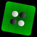 Simple & fun! MiRerversi Free icon