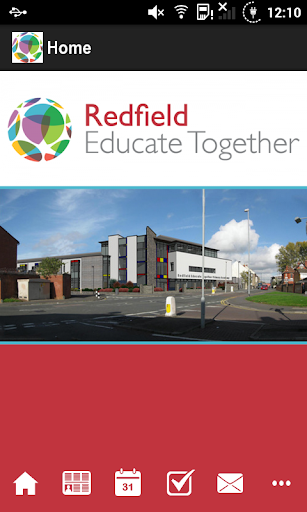 Redfield Educate Together