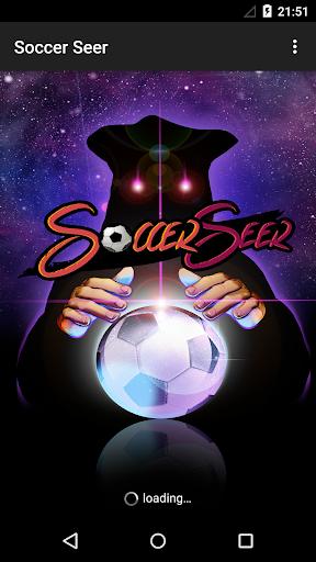 Soccer Seer