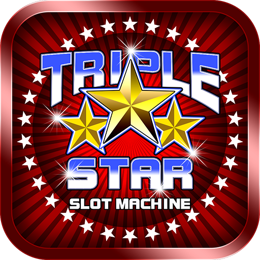 博奕App|Free Triple Star Slot Machine LOGO-3C達人阿輝的APP