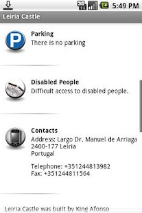YouGo Leiria-Fátima- screenshot thumbnail