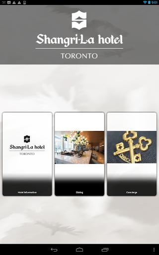Shangri-La Residences Toronto