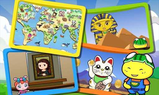玩教育App|Это маленький большой мир免費|APP試玩