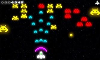 Screenshot of Radiant