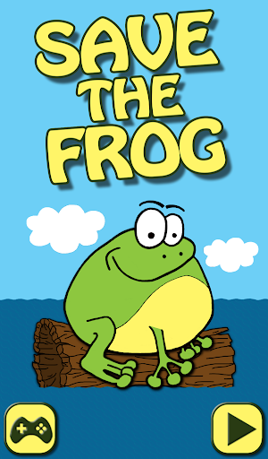 免費街機App|Save The Frog|阿達玩APP