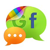 GO SMS pro Facebook FREE