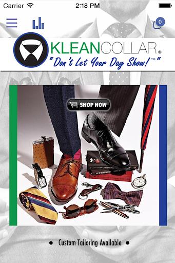 KleanCollar Inc.