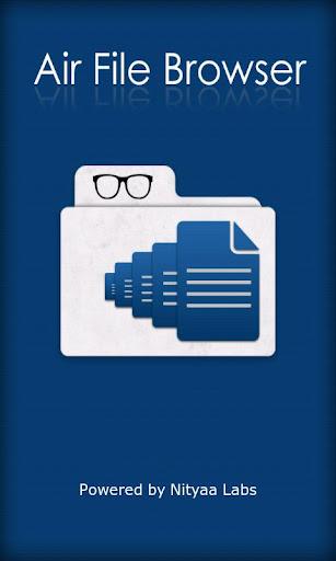 Air File Browser