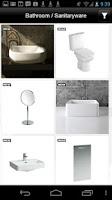 Screenshot of Best Bathroom Design Products