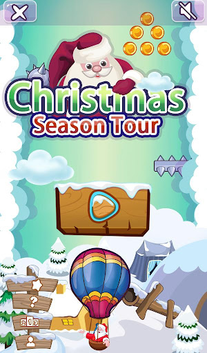 Christmas Season Tour