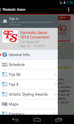 FS 2014 Convention