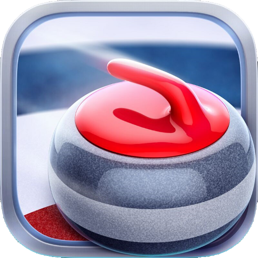 Curling 3D file APK Free for PC, smart TV Download