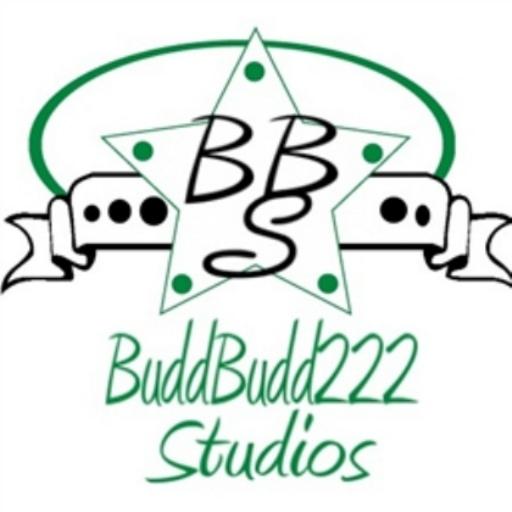 Buddbudd Studios LOGO-APP點子