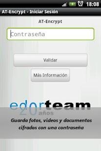 免費工具App|AT-Encrypt|阿達玩APP