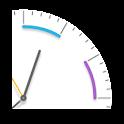 Calendar Arc Watch Face icon