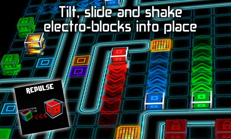 GridBlock™ - screenshot