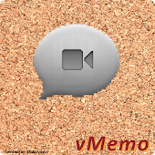 vMemo(Videoメモ) for 4.0