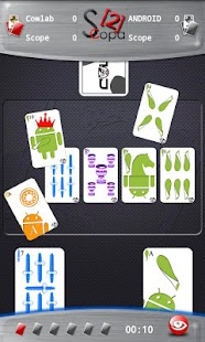 Scopa HD- screenshot thumbnail