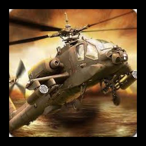 KDF Hericopter LOGO-APP點子