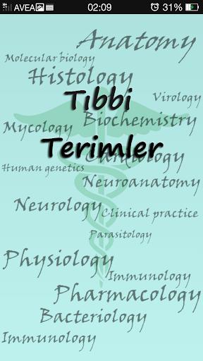 Tıbbi Terimler