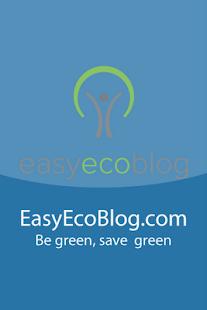 Easy Green - Solar Panels- screenshot thumbnail