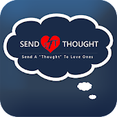 SendThought Messaging App