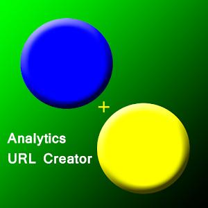 Analytics URL Creator