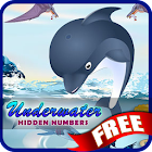 Underwater Hidden Numbers icon