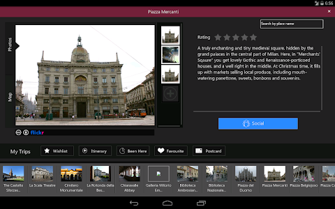 Milan Travel Guide screenshot 10