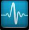 System Monitor Widget logo