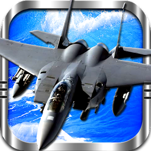 Navy Flight 3D for PC and MAC