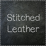 Stitched Leather Icon Pack v1.0.1
