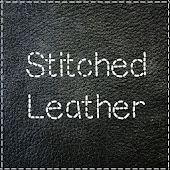 Stitched Leather Icon Pack