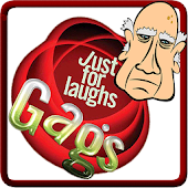 Gags- Epic Old Man Edition