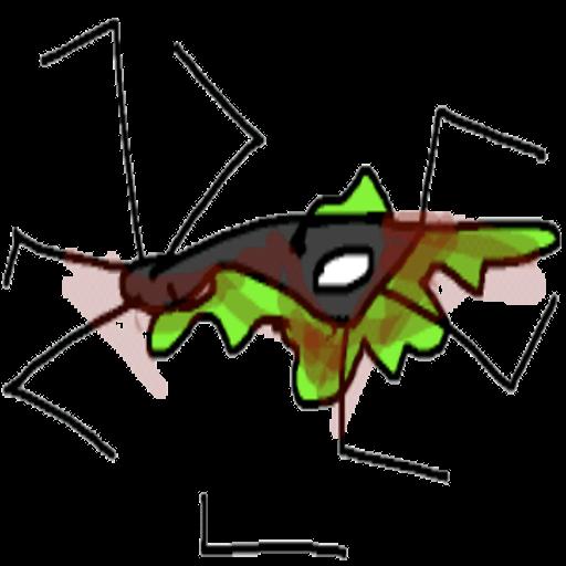 Spider Squisher Pro Extreme