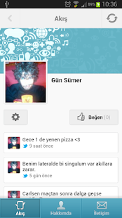 Gün Sümer- screenshot thumbnail