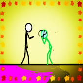 Stickman Fight Killing