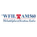 WFIL 560AM logo