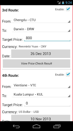 【免費旅遊App】Asia Air Ticket Price Alert-APP點子