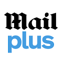 Daily Mail Plus icon