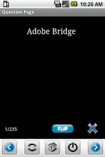 Adobe Photoshop Flashcards|玩書籍App免費|玩APPs