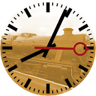 Station Clock icon