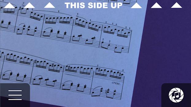 iSeeNotes - sheet music OCR!