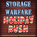 Storage Warfare: Holiday Rush icon
