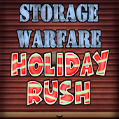 Storage Warfare: Holiday Rush