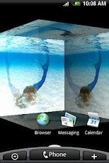 3D Mermaid (PRO)