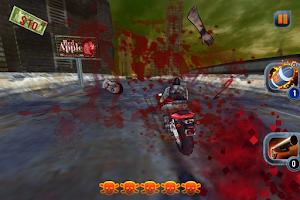Screenshot of Satan's Zombies