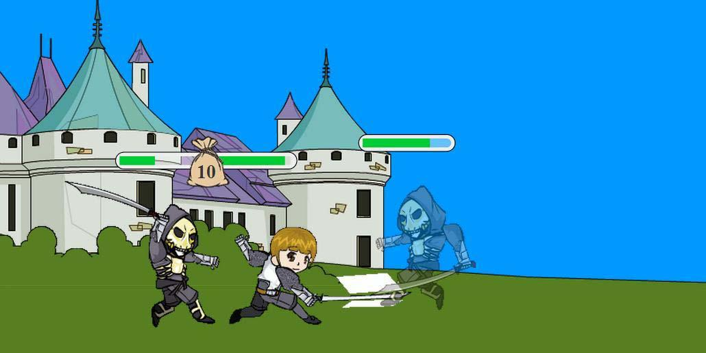 Castle-Knight 28