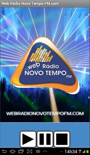 Web Rádio Novo Tempo fm.com