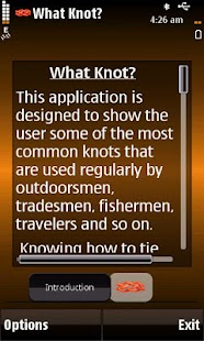 What Knot - screenshot thumbnail